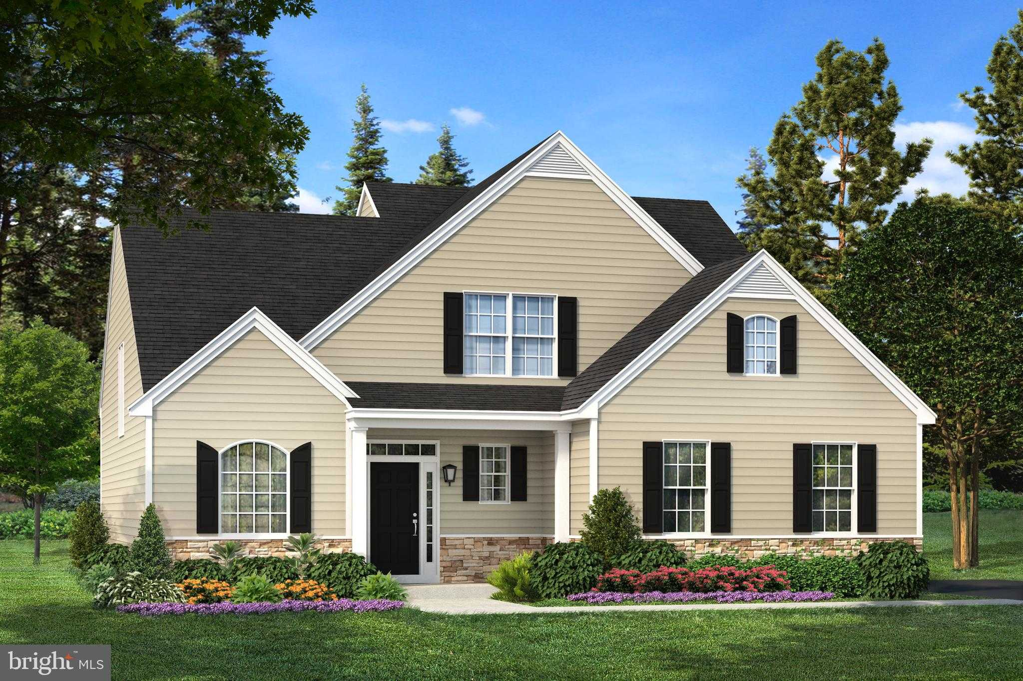 $464,800 - 3Br/3Ba -  for Sale in Enclave At Wyncote, Oxford