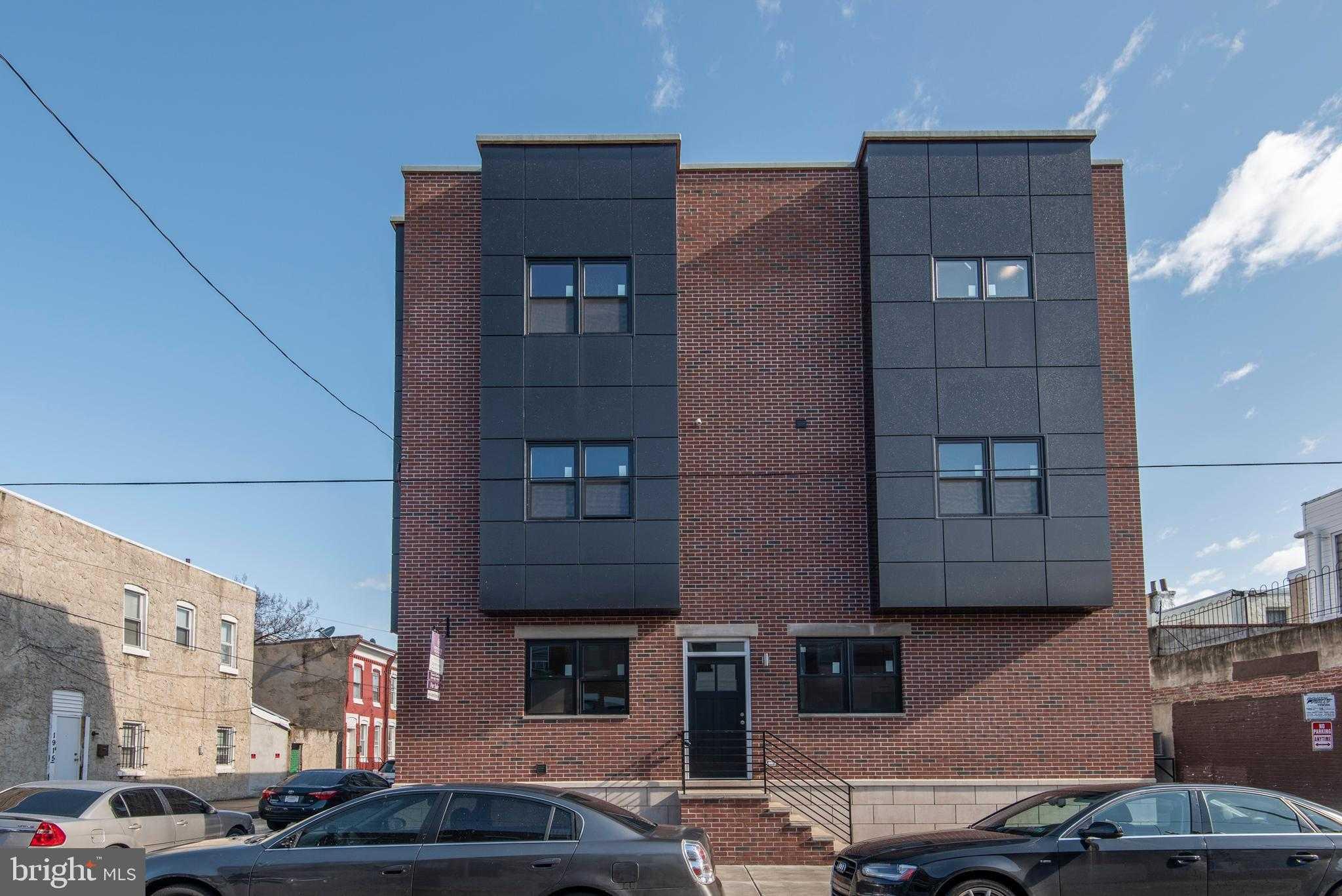 $479,000 - 3Br/3Ba -  for Sale in Point Breeze, Philadelphia