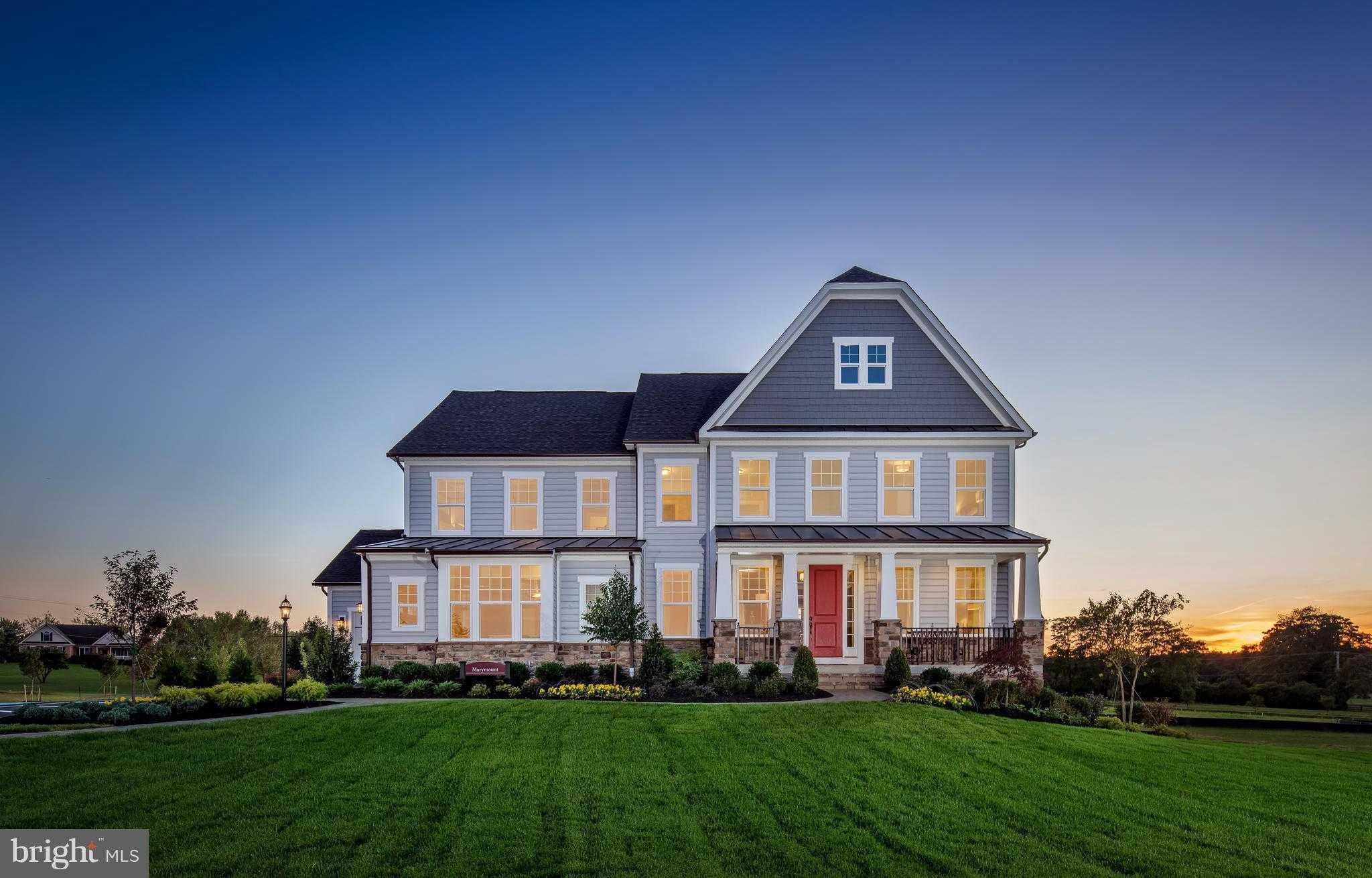 $829,990 - 4Br/4Ba -  for Sale in Belvedere Estates, West Friendship