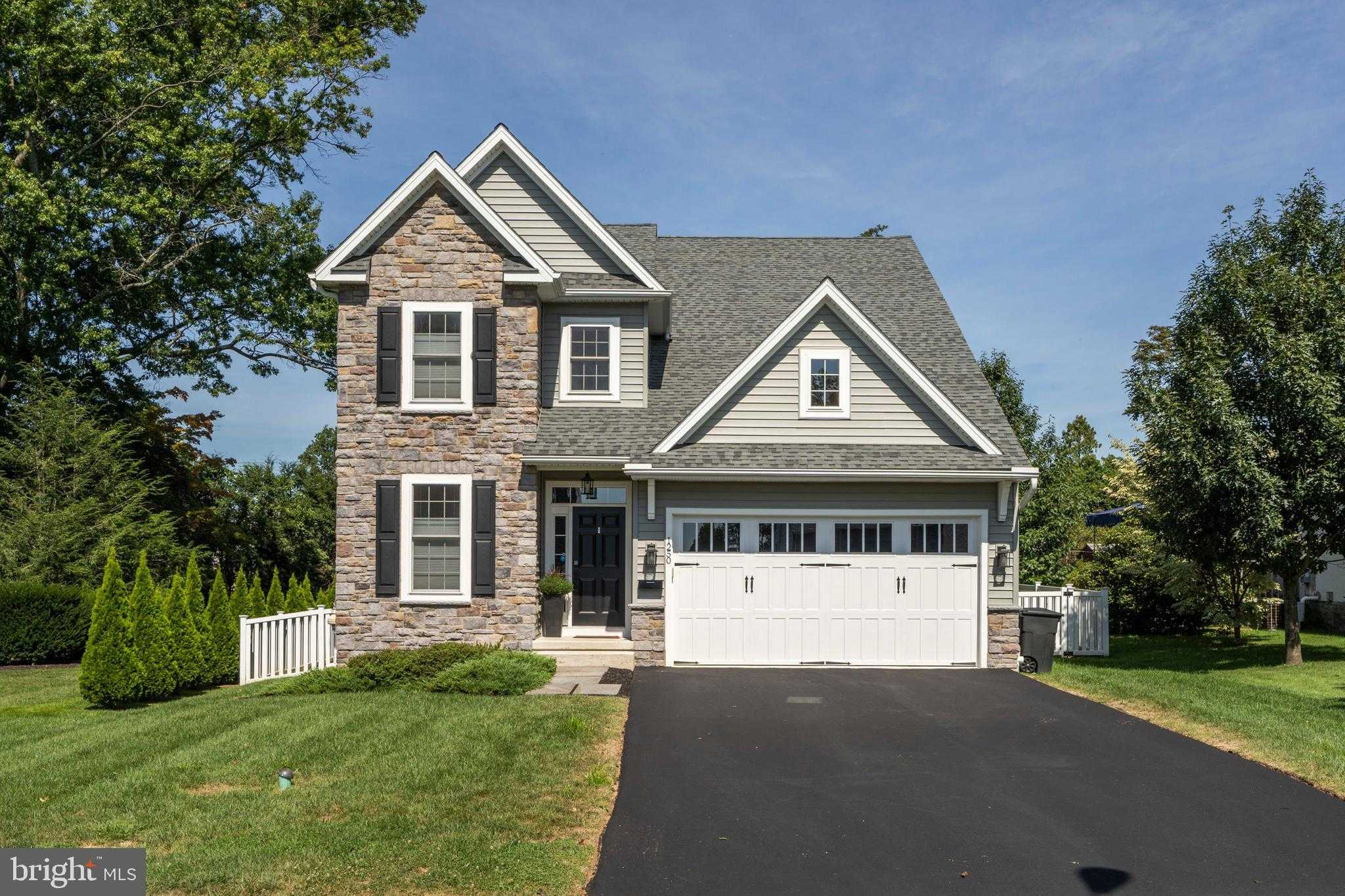 $699,000 - 5Br/5Ba -  for Sale in Pilgrim Gdns, Havertown