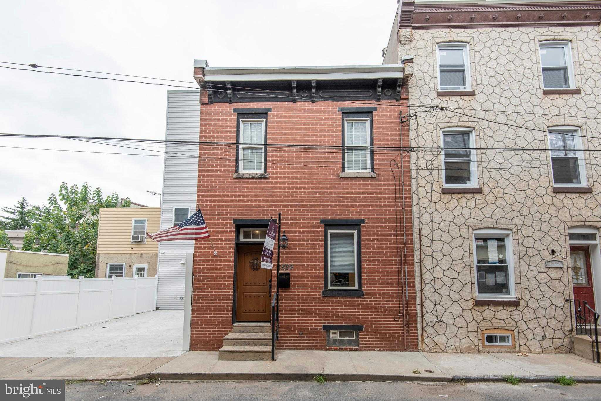 $239,900 - 2Br/1Ba -  for Sale in Fishtown, Philadelphia