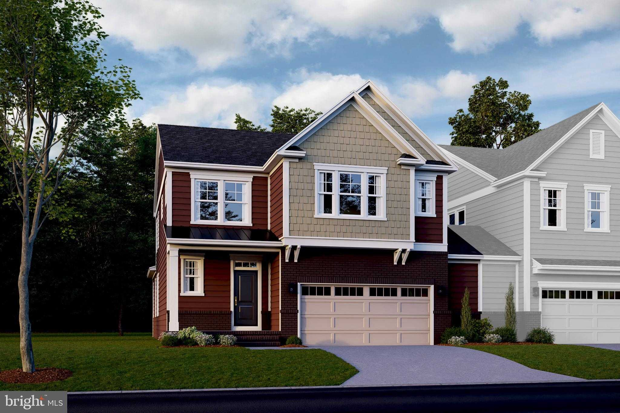 $519,990 - 4Br/3Ba -  for Sale in Potomac Shores, Dumfries