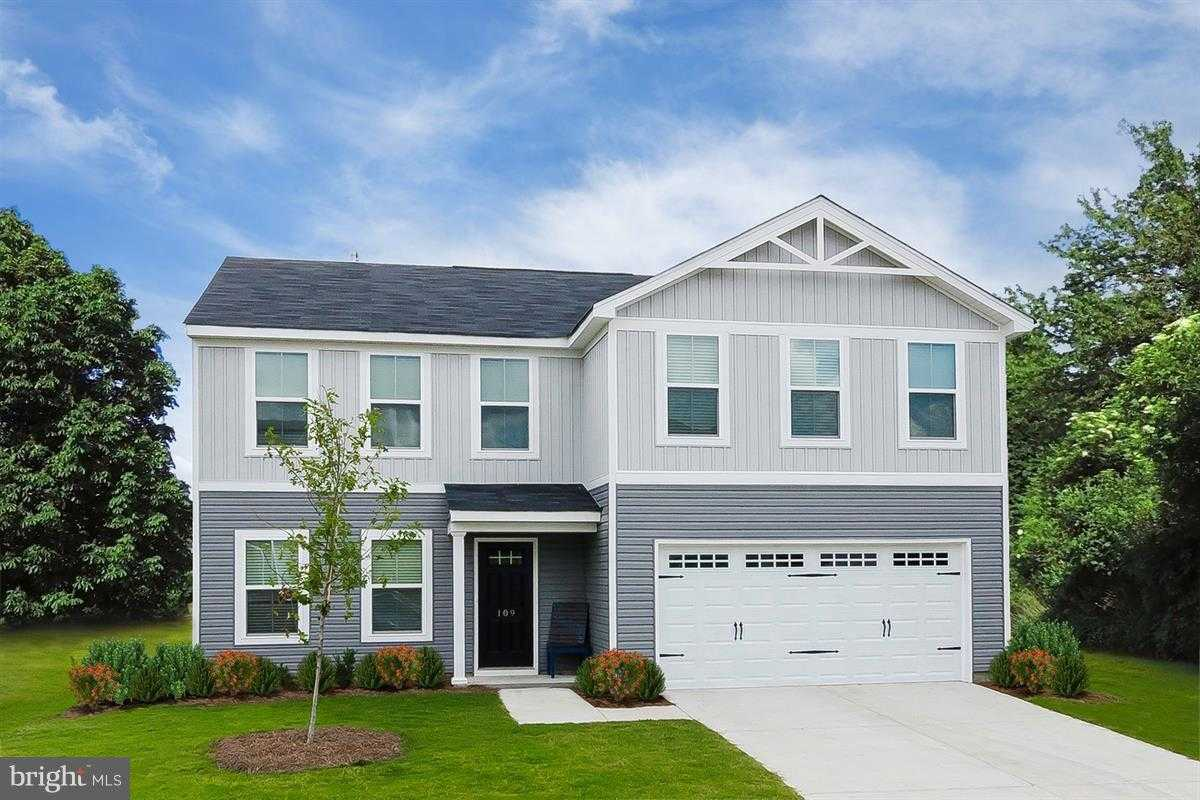 $387,240 - 5Br/3Ba -  for Sale in Campbell Crossing, Middle River