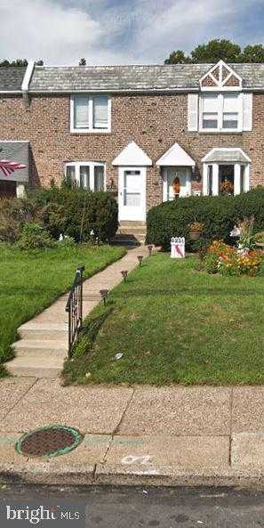 $129,000 - 3Br/2Ba -  for Sale in Westbrook Park, Clifton Heights