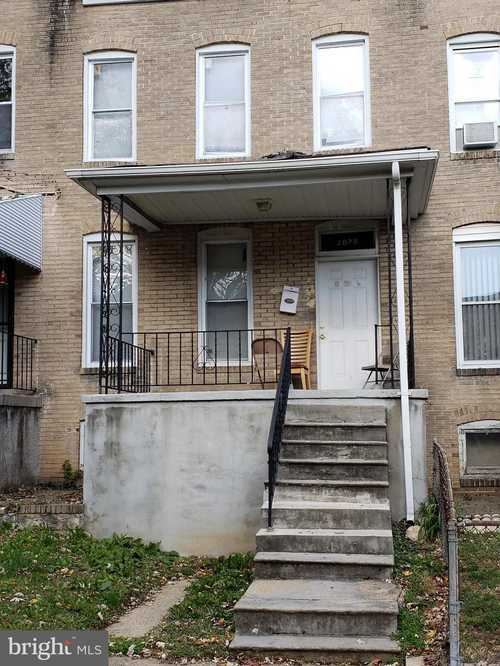 $19,000 - 3Br/1Ba -  for Sale in Park Heights, Baltimore