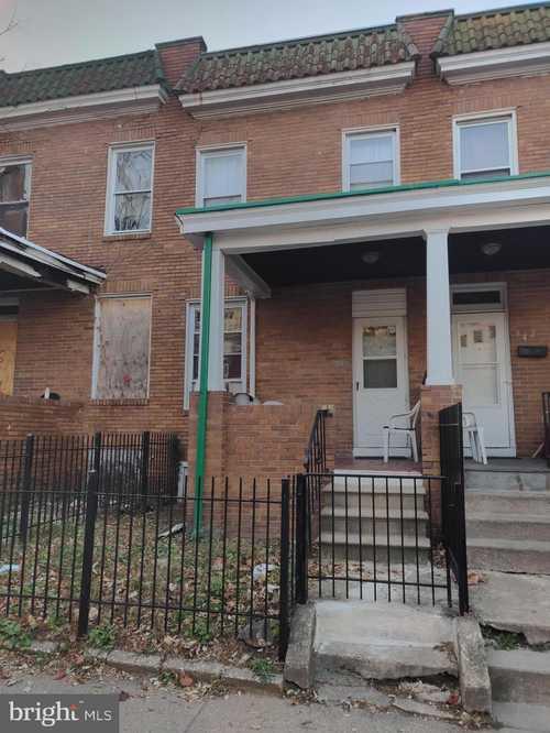 $54,900 - 3Br/1Ba -  for Sale in Baltimore City, Baltimore