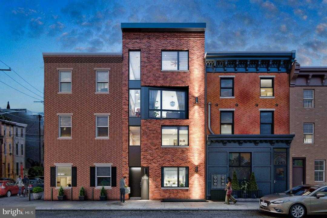 $500,000 - 2Br/3Ba -  for Sale in Old Kensington, Philadelphia