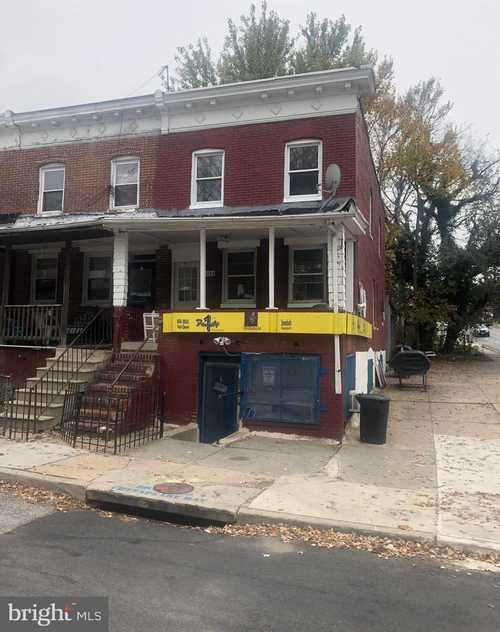 $70,000 - 3Br/1Ba -  for Sale in Wilson Park, Baltimore