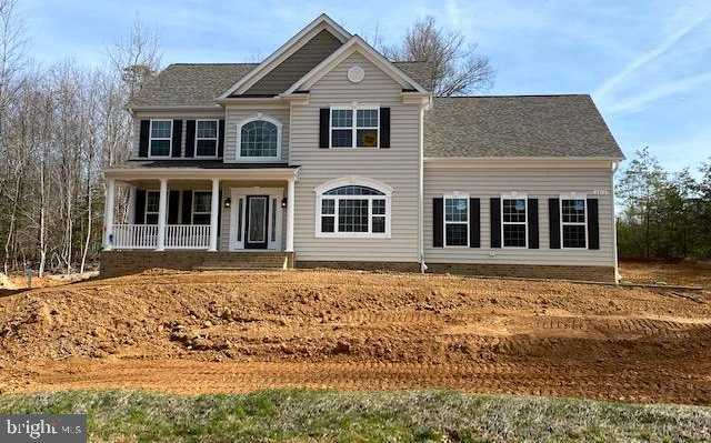 $487,718 - 4Br/3Ba -  for Sale in Hunter Springs, Indian Head