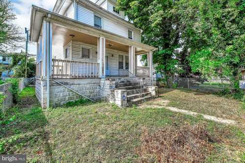 $75,000 - 4Br/2Ba -  for Sale in Woodmere, Baltimore
