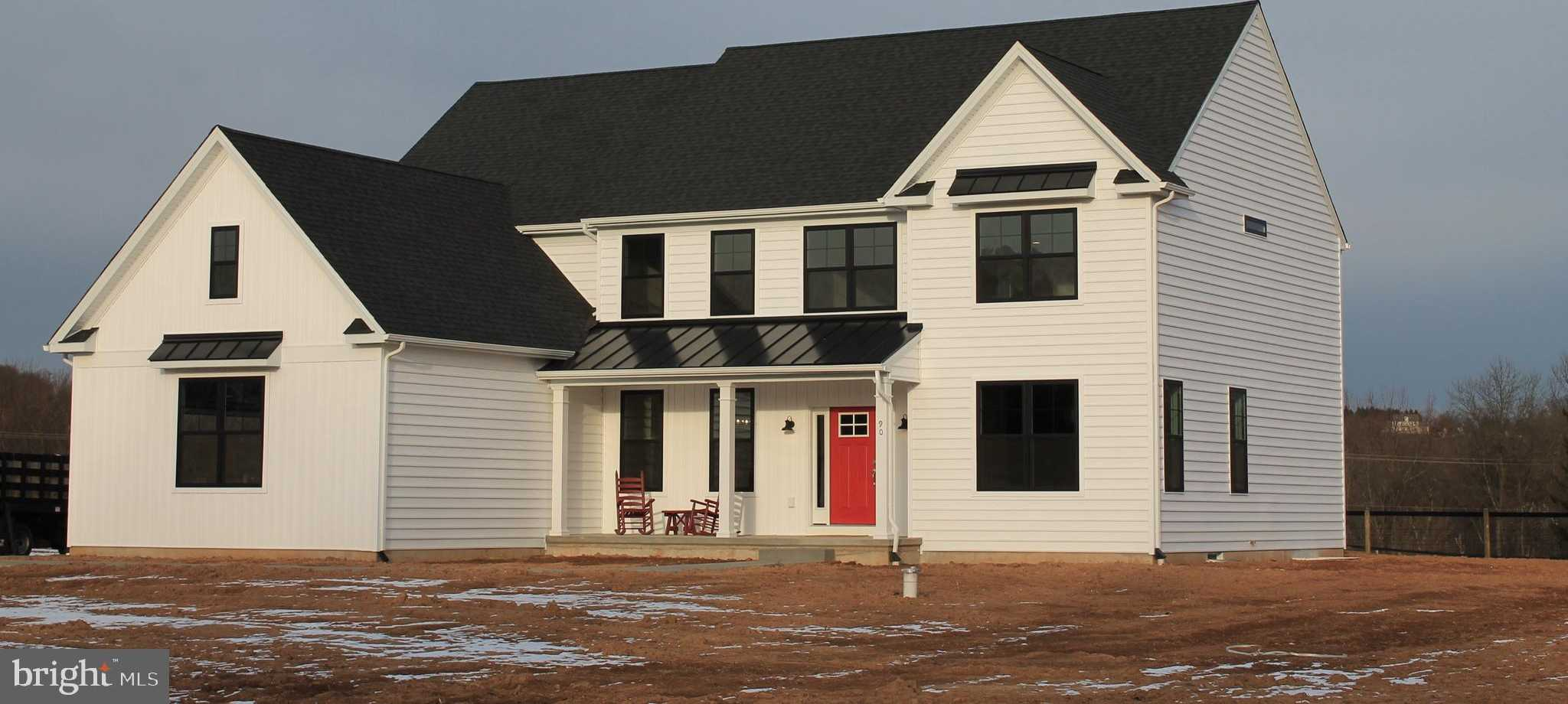 $507,900 - 4Br/4Ba -  for Sale in None Available, Barto