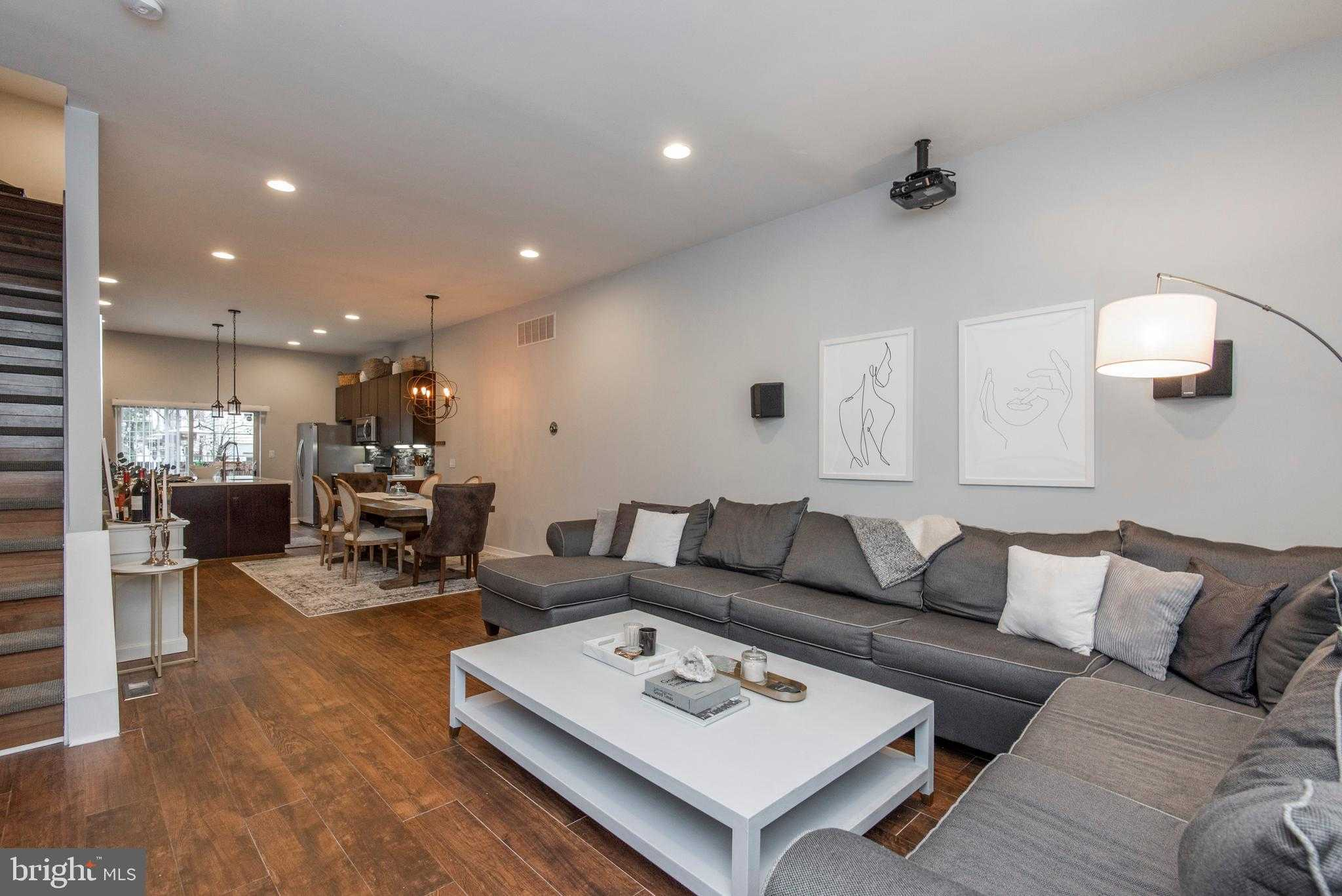 $520,000 - 4Br/3Ba -  for Sale in Manayunk, Philadelphia
