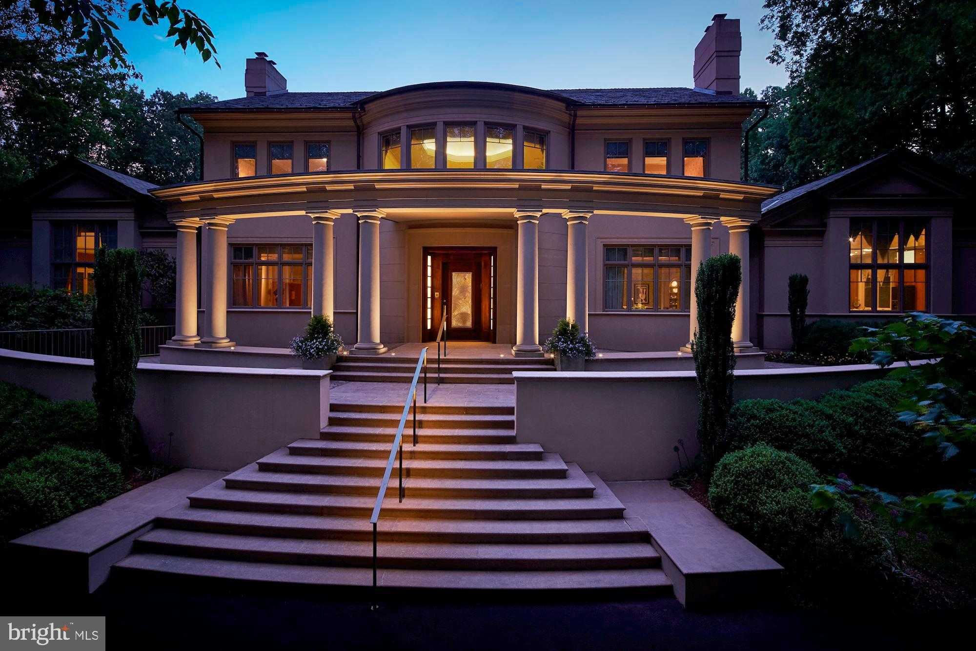 $3,500,000 - 5Br/8Ba -  for Sale in Dominion Valley Hunt, Fairfax Station