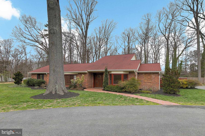 $1,195,000 - 5Br/4Ba -  for Sale in Rich E Land, Falls Church