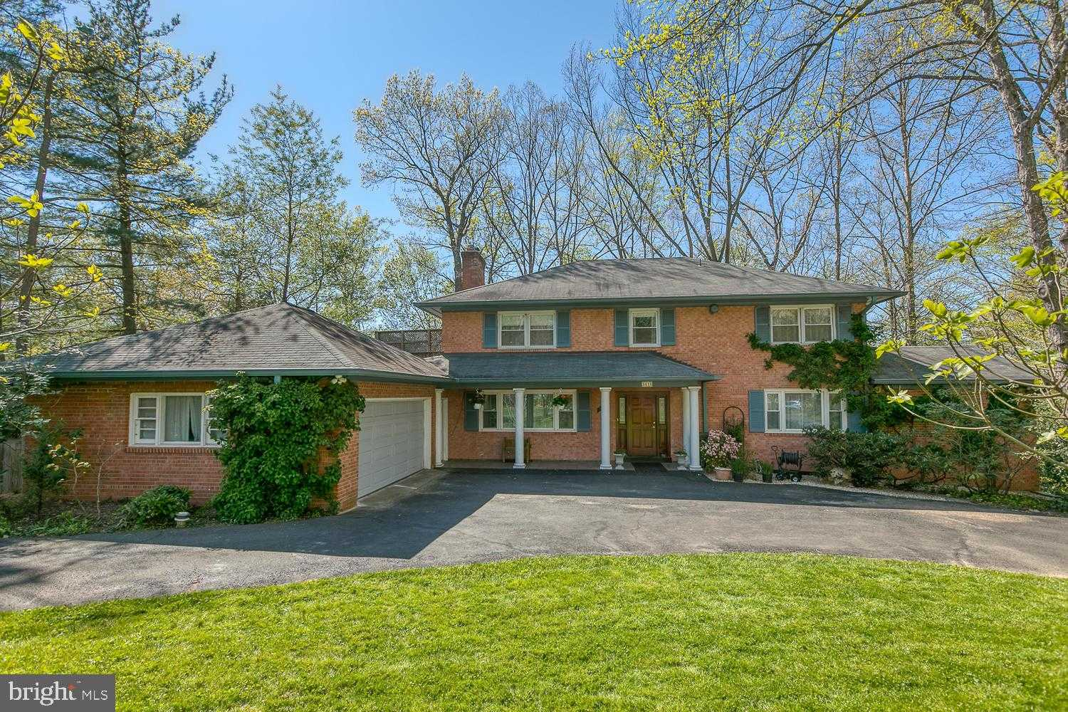 $1,620,000 - 5Br/4Ba -  for Sale in Lake Barcroft, Falls Church