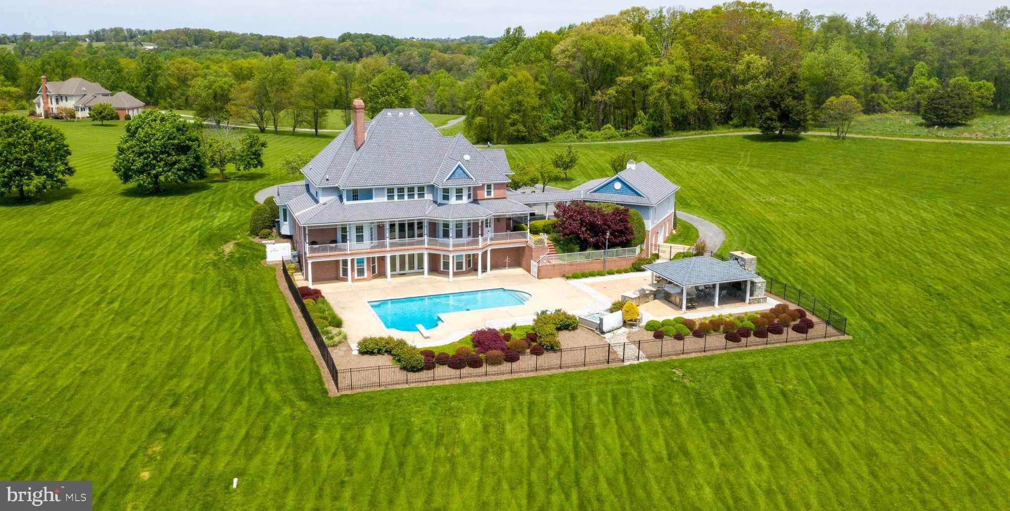 $1,499,000 - 6Br/5Ba -  for Sale in Wood Ridge Estates, Germantown