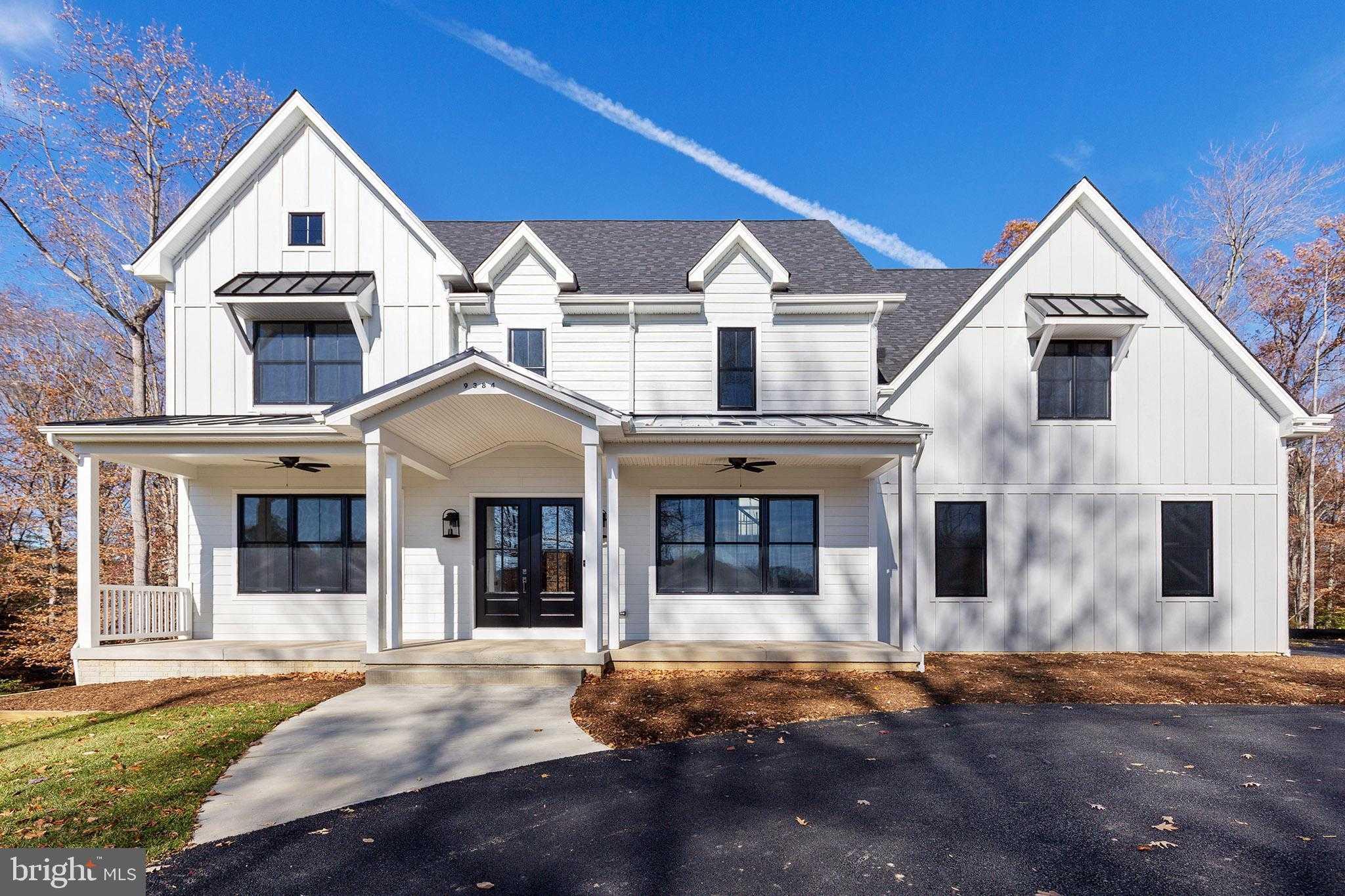 $746,656 - 5Br/4Ba -  for Sale in Kerrick Manor Sub, La Plata