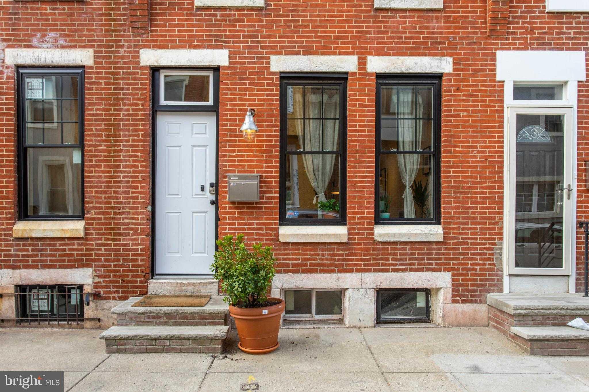$389,000 - 3Br/2Ba -  for Sale in Point Breeze, Philadelphia