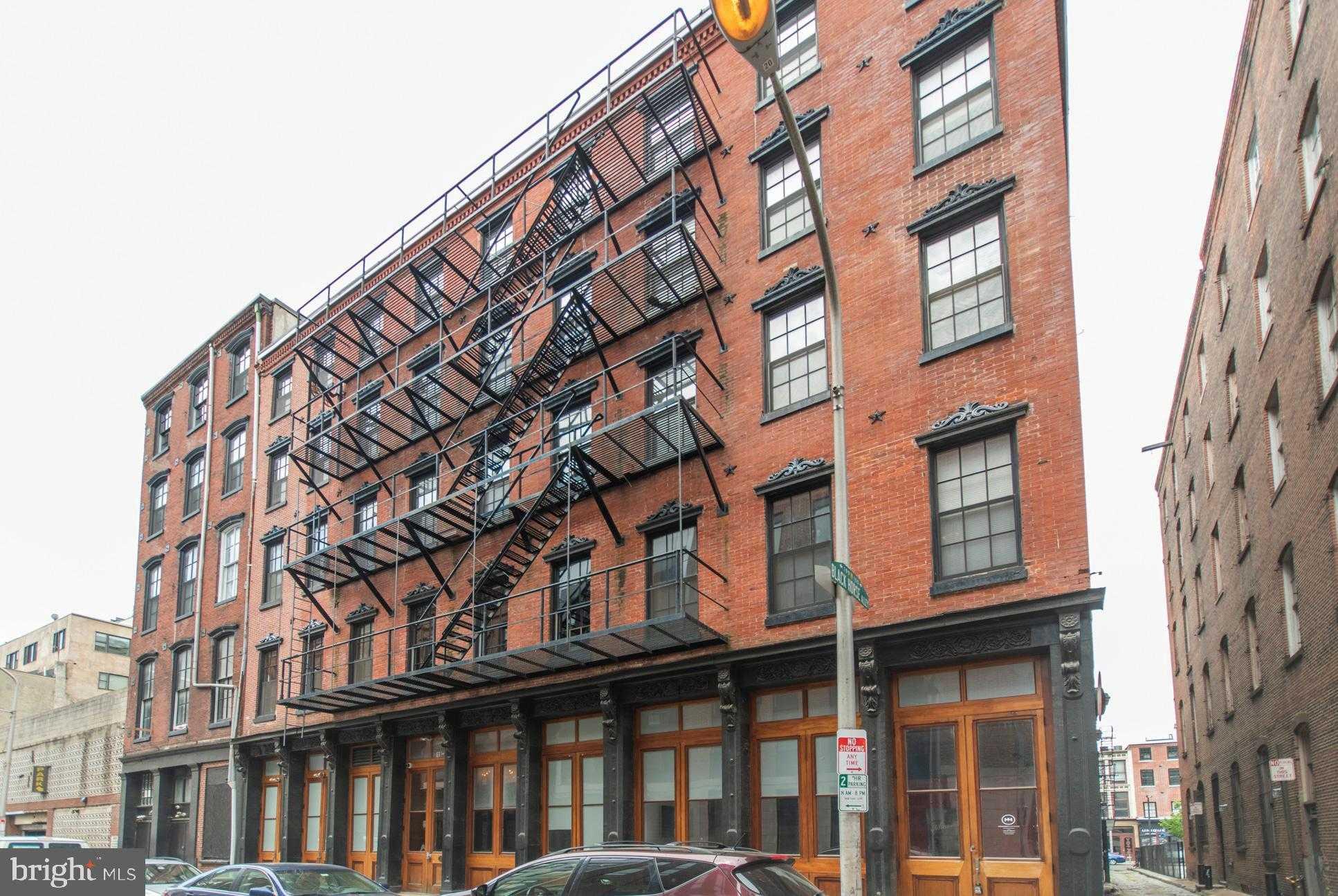 $409,900 - 1Br/2Ba -  for Sale in Old City, Philadelphia