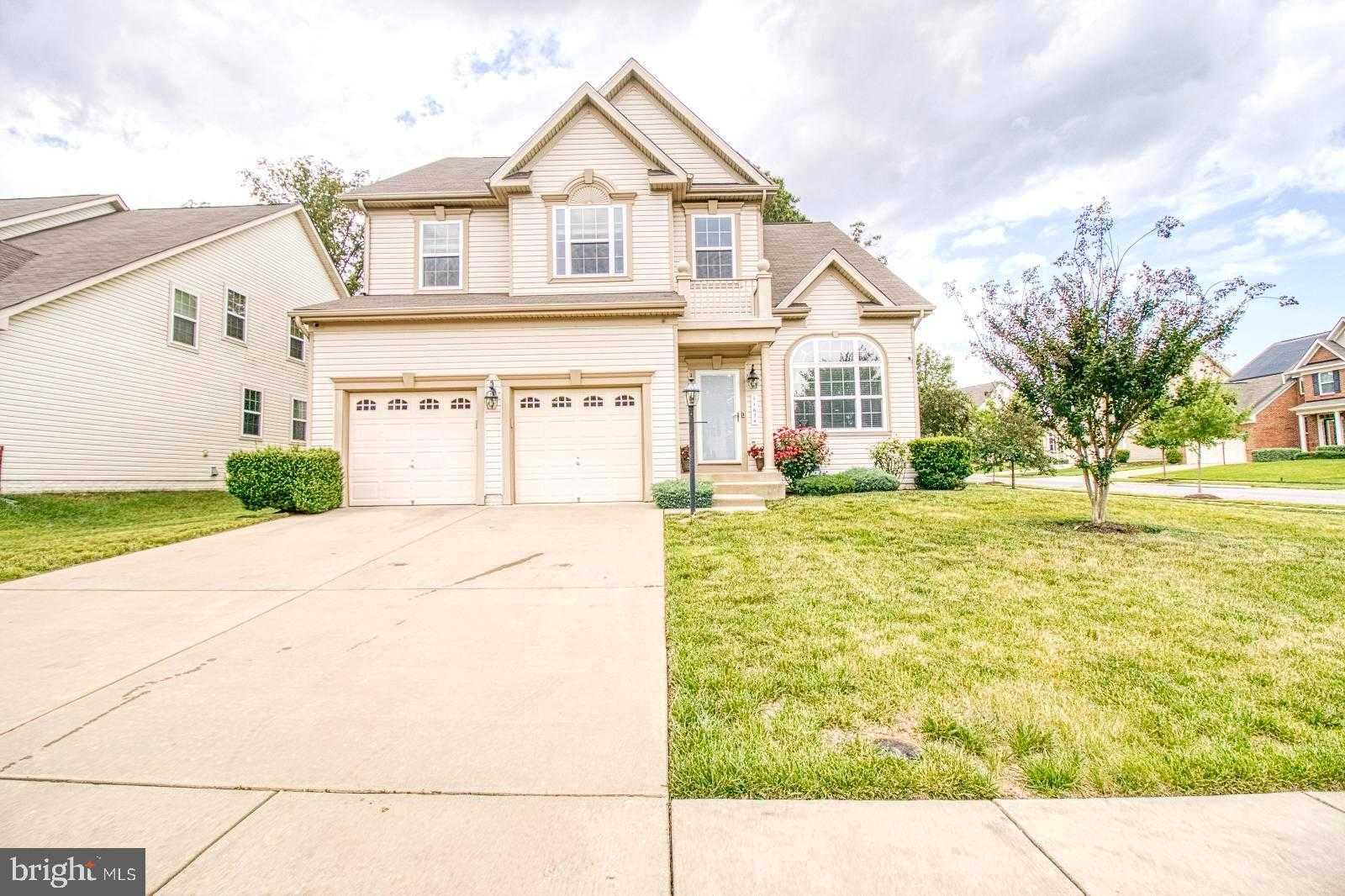 $445,500 - 4Br/4Ba -  for Sale in St Charles, Waldorf