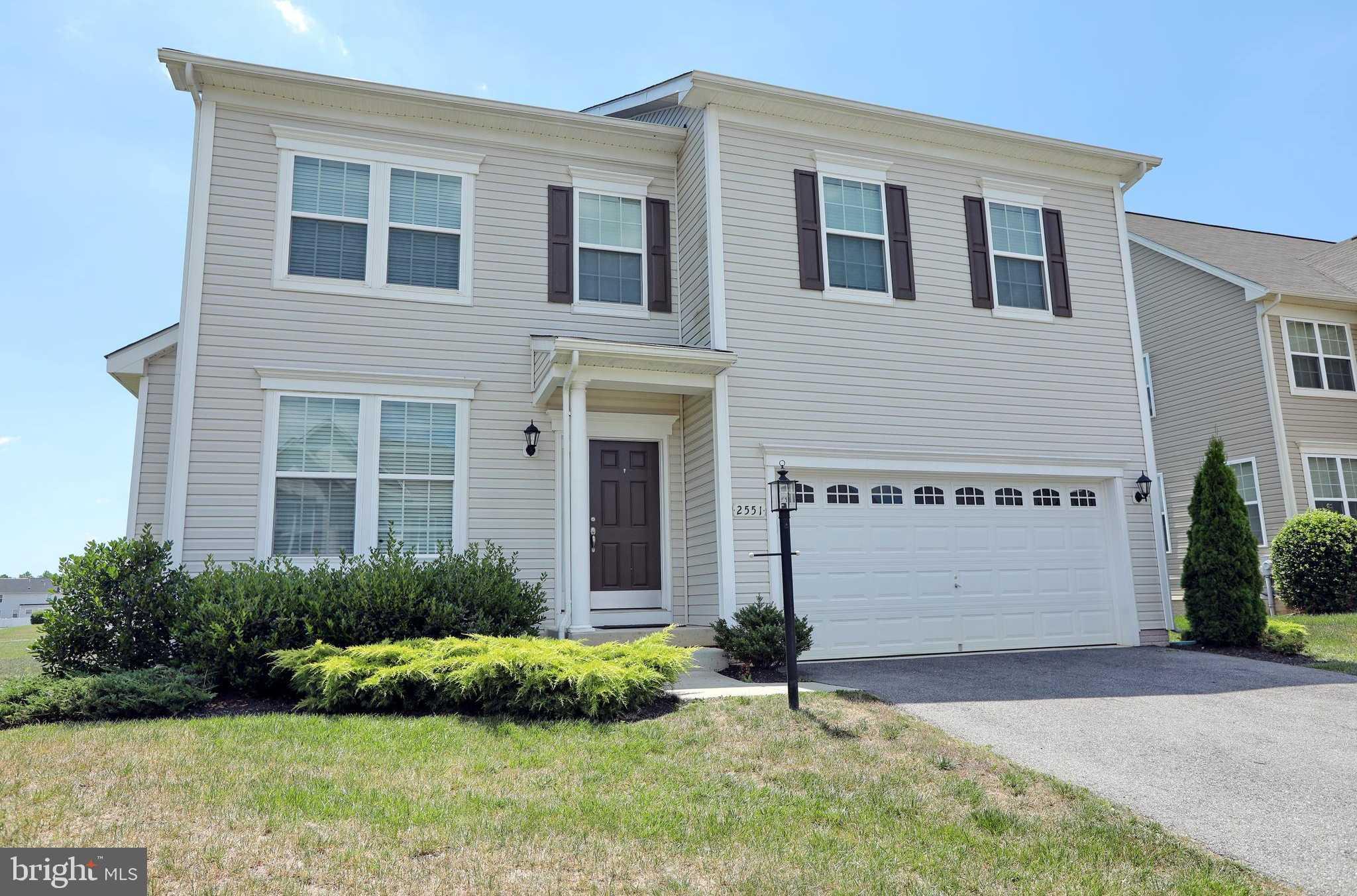 $399,000 - 3Br/4Ba -  for Sale in Myers Estates, Bryans Road