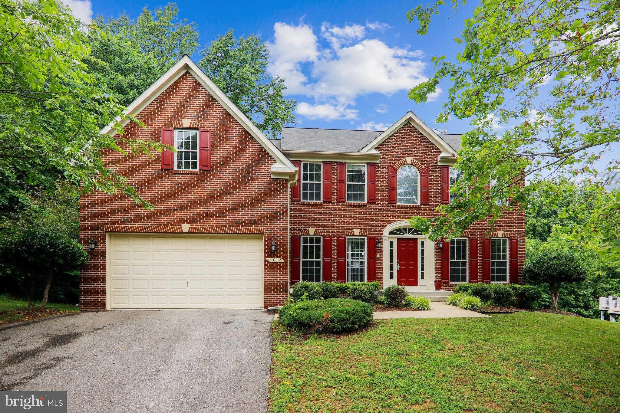 $494,900 - 4Br/4Ba -  for Sale in Horizon Hills, Accokeek