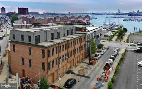$899,000 - 3Br/4Ba -  for Sale in Canton/fells Point, Baltimore