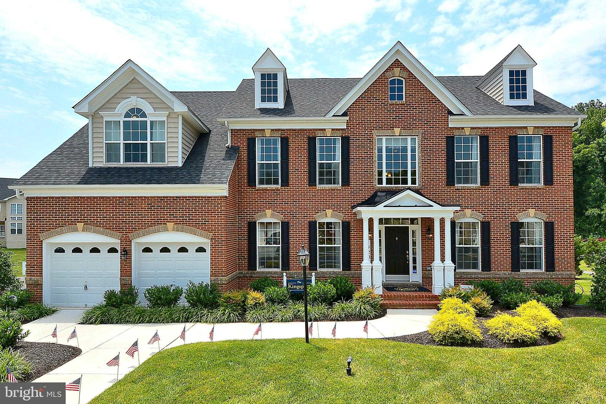 $529,900 - 4Br/2Ba -  for Sale in None Available, Accokeek