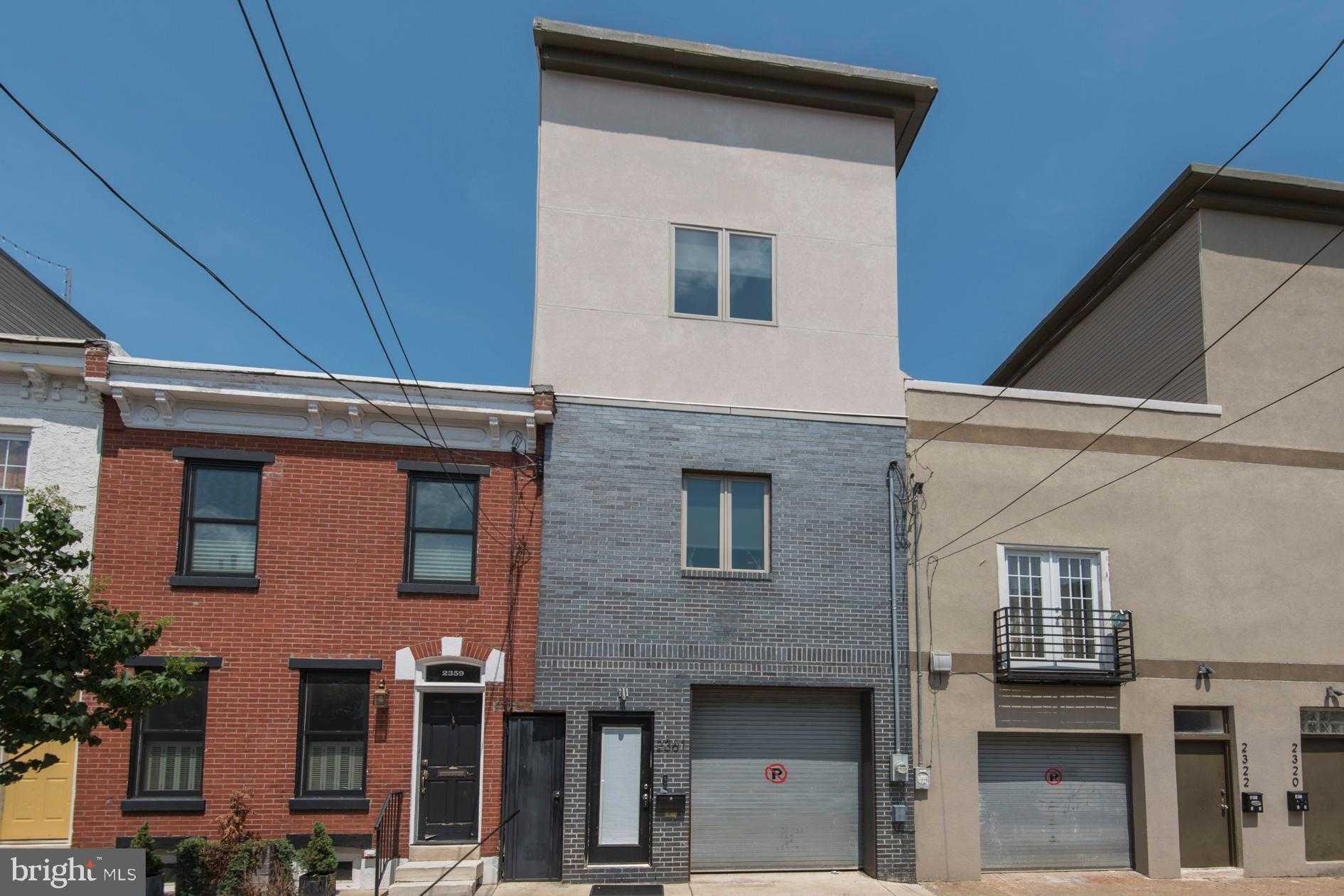 $529,000 - 3Br/2Ba -  for Sale in Fishtown, Philadelphia