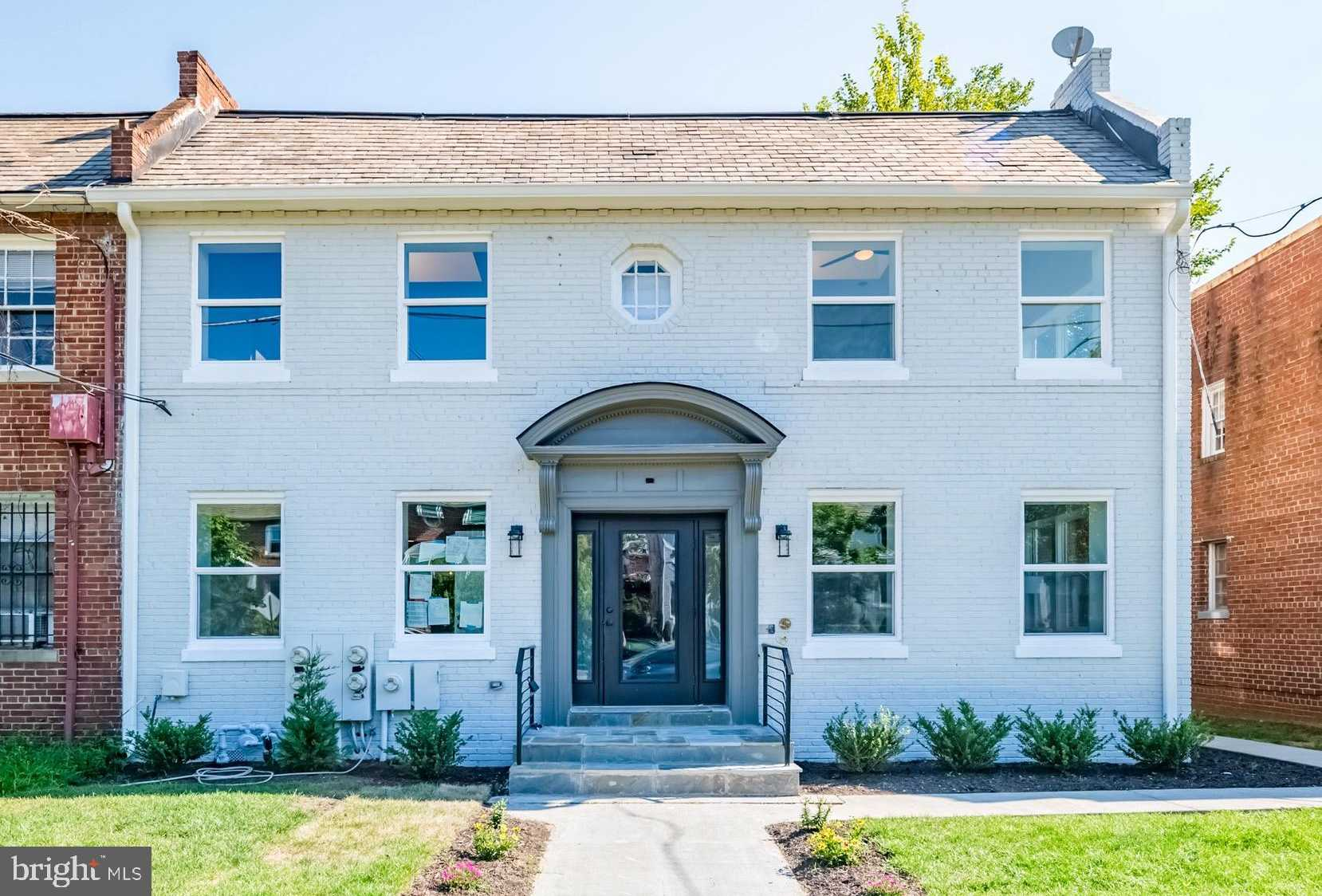 $489,000 - 2Br/2Ba -  for Sale in Brookland, Washington