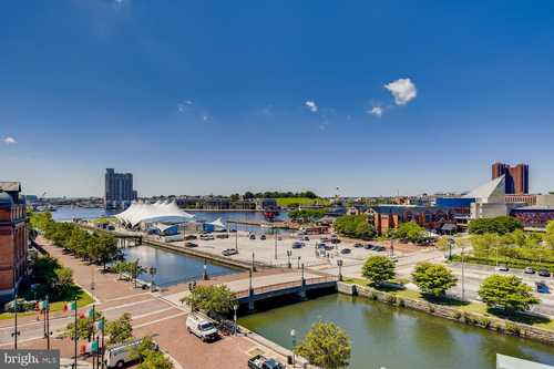 $612,000 - 3Br/3Ba -  for Sale in Harbor East/little Italy, Baltimore