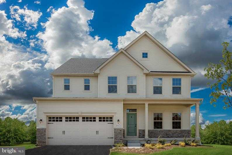 $555,245 - 4Br/3Ba -  for Sale in Brentwood, Waldorf
