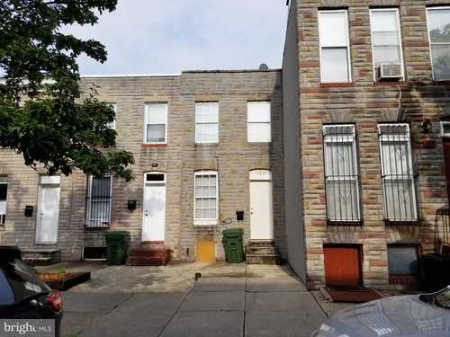 $50,000 - 3Br/1Ba -  for Sale in New Southwest/mount Clare, Baltimore