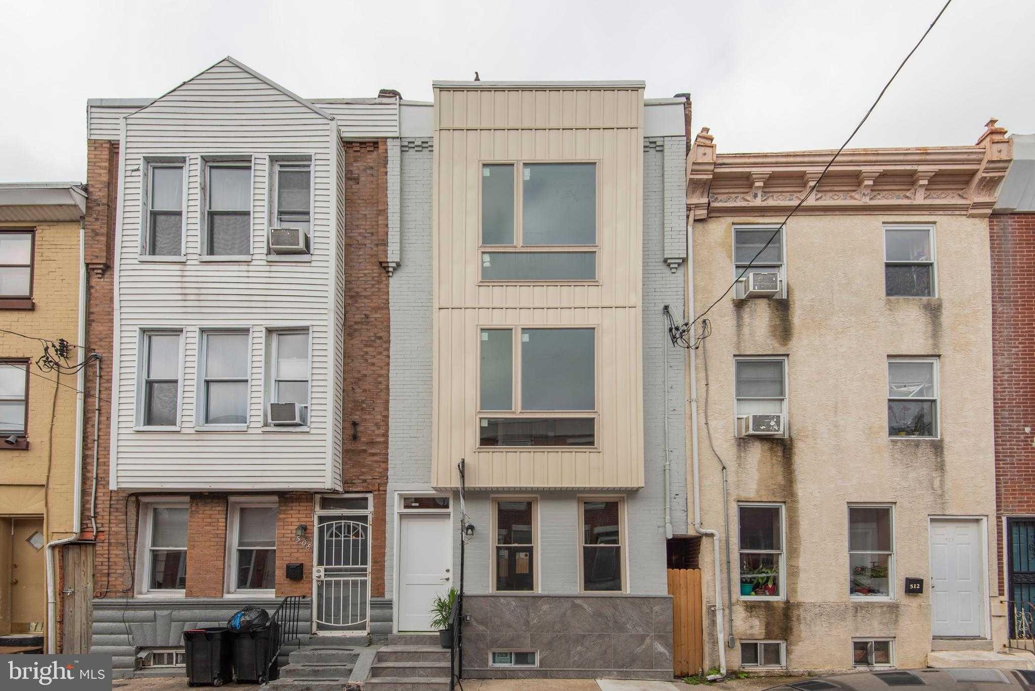 $535,000 - 3Br/3Ba -  for Sale in Dickinson Narrows, Philadelphia