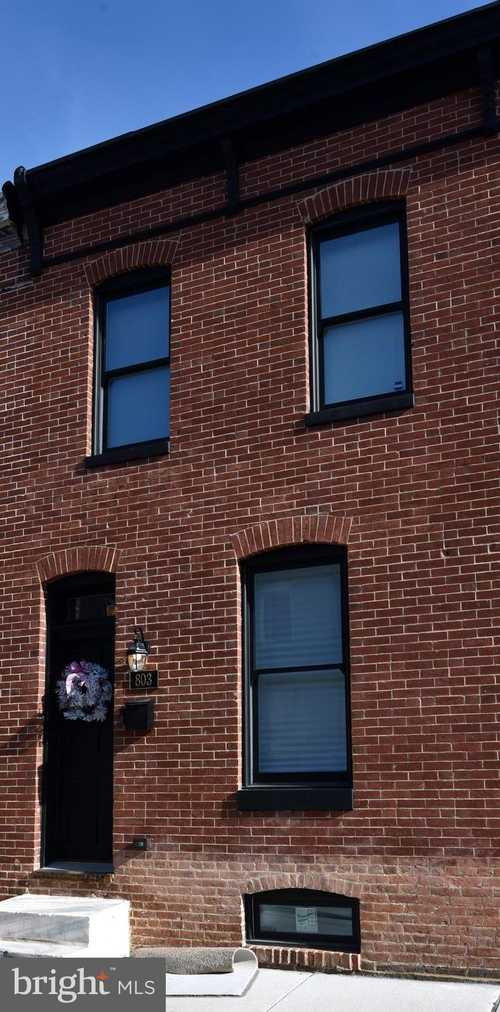 $269,900 - 3Br/4Ba -  for Sale in Middle East - Johns Hopkins Hospital Area, Baltimore