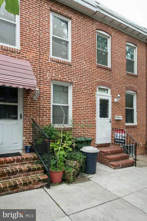 $249,000 - 3Br/3Ba -  for Sale in Riverside Historic District, Baltimore