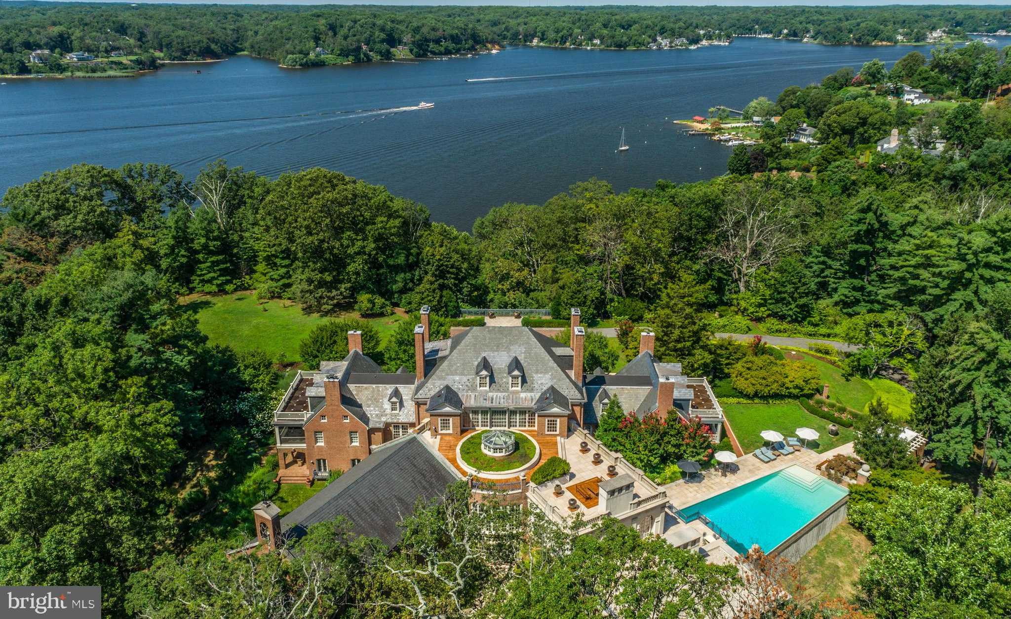 $24,900,000 - 7Br/13Ba -  for Sale in Winchester, Annapolis