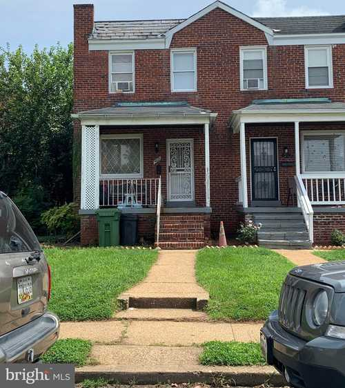 $100,000 - 3Br/3Ba -  for Sale in Baltimore City, Baltimore
