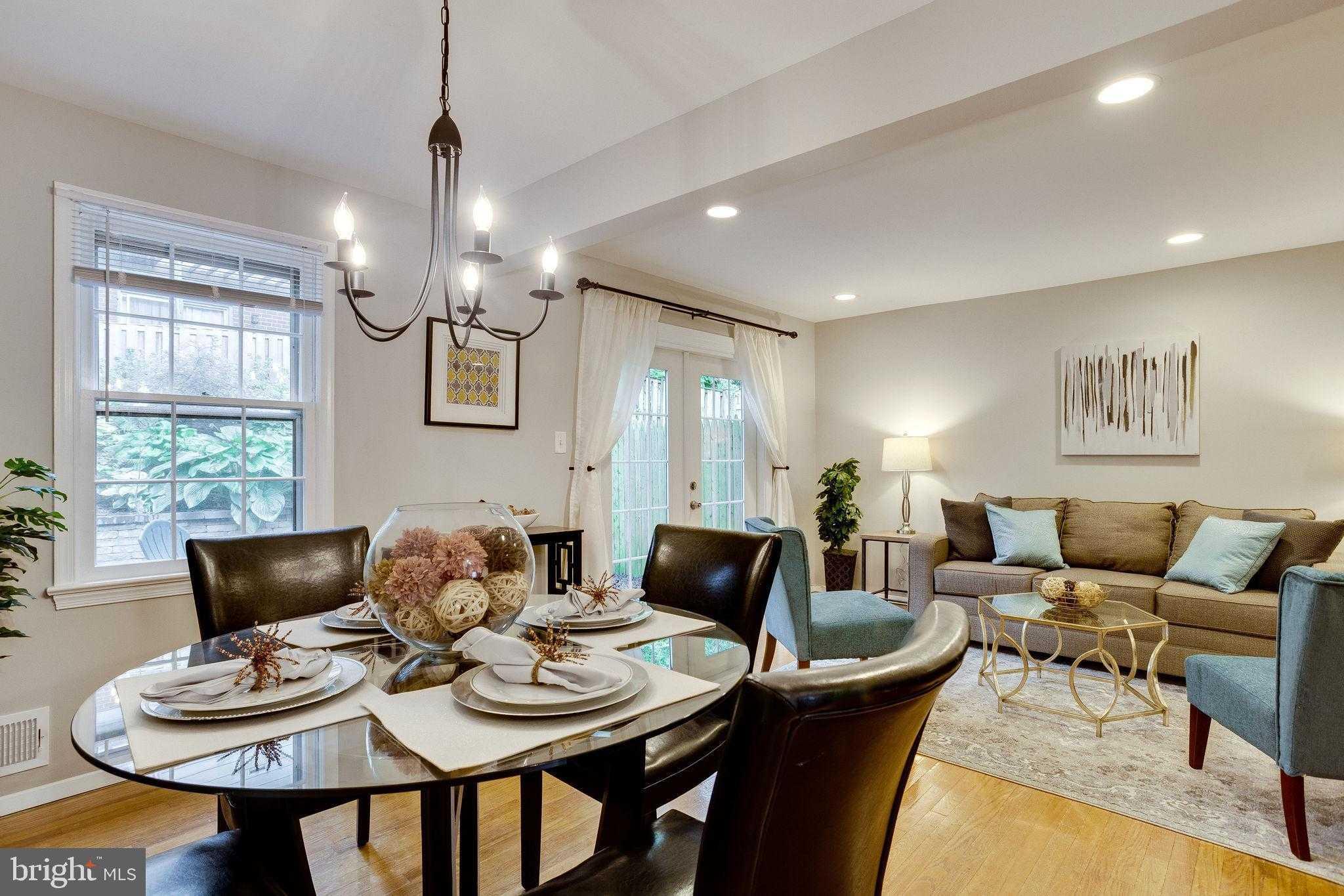 $485,000 - 3Br/3Ba -  for Sale in Rock Creek Palisades, Kensington