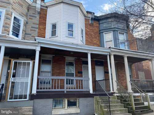 $79,900 - 3Br/1Ba -  for Sale in Westport, Baltimore