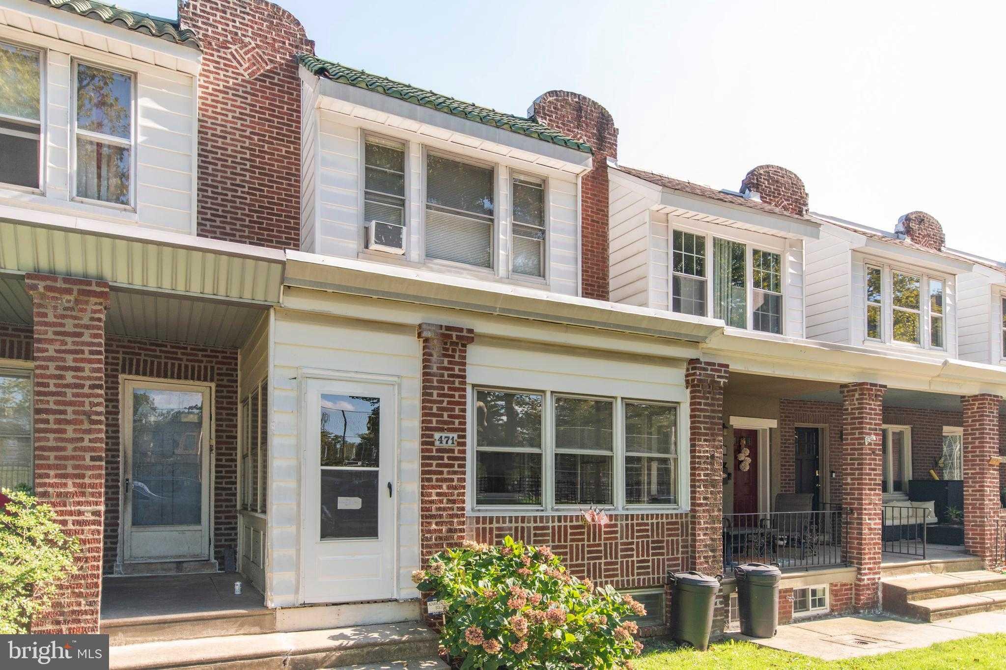 $259,900 - 3Br/1Ba -  for Sale in Roxborough, Philadelphia