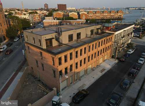 $999,000 - 3Br/4Ba -  for Sale in Canton / Fells Point, Baltimore