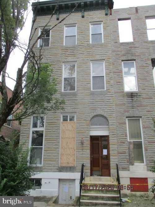 $85,900 - 5Br/3Ba -  for Sale in Harlem Park, Baltimore