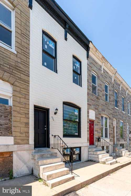 $130,000 - 3Br/2Ba -  for Sale in Mcelderry Park, Baltimore