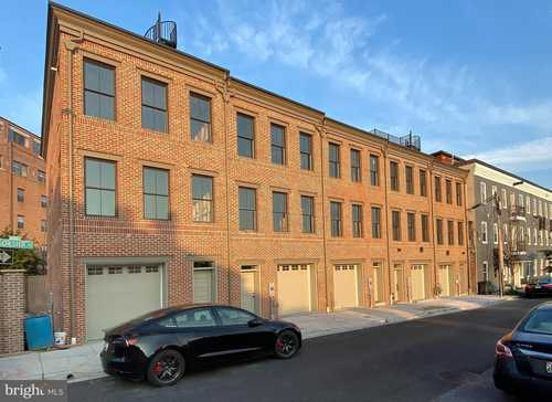$799,000 - 3Br/4Ba -  for Sale in Canton / Fells Point, Baltimore