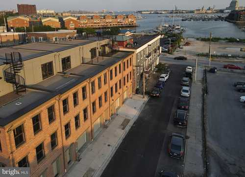 $899,000 - 3Br/4Ba -  for Sale in Canton / Fells Point, Baltimore