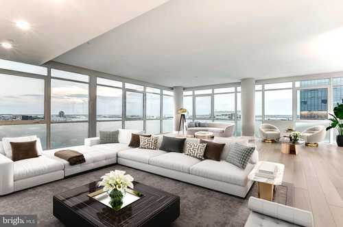 $3,950,000 - 4Br/4Ba -  for Sale in Harbor East, Baltimore