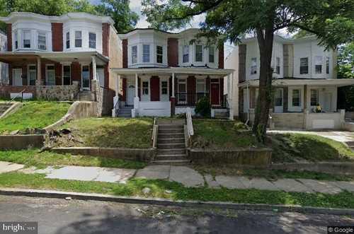 $74,500 - 4Br/2Ba -  for Sale in Hanlon-longwood, Baltimore