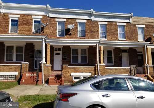 $5,000 - 3Br/1Ba -  for Sale in Belair Edison, Baltimore