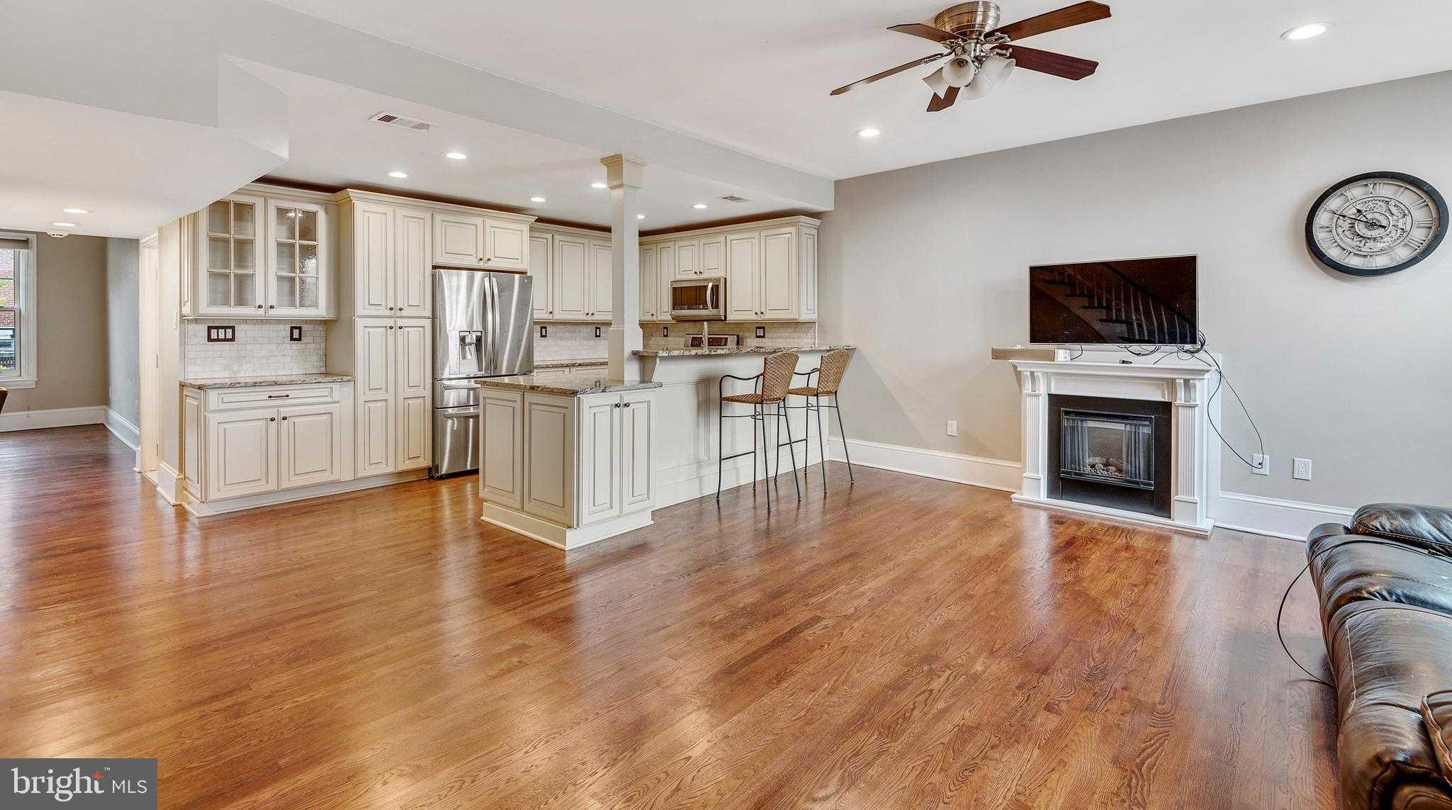 $639,000 - 3Br/2Ba -  for Sale in Washington Sq West, Philadelphia
